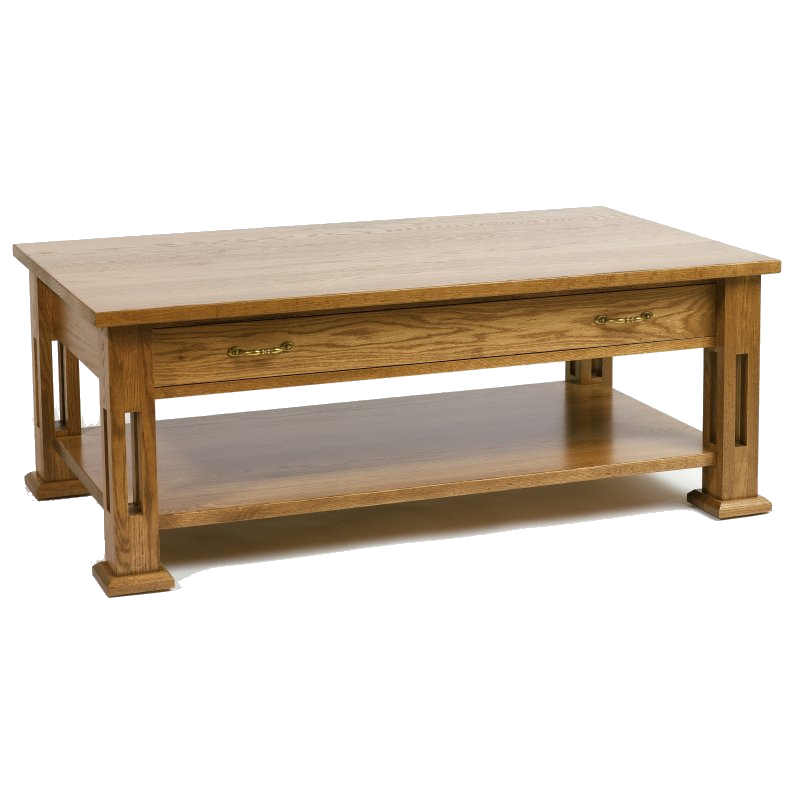 Parker Manhattan Occasional Collection Coffee Table