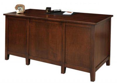 Manhattan-Executive-Desk-Front