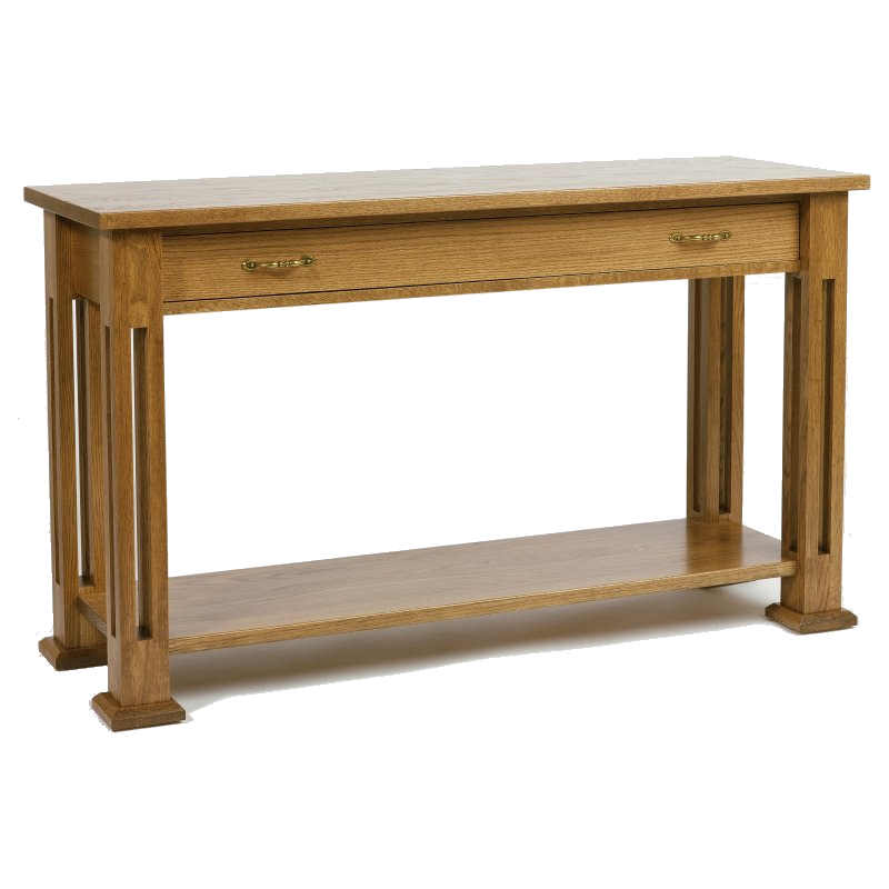 Parker Manhattan Occasional Collection Sofa Table