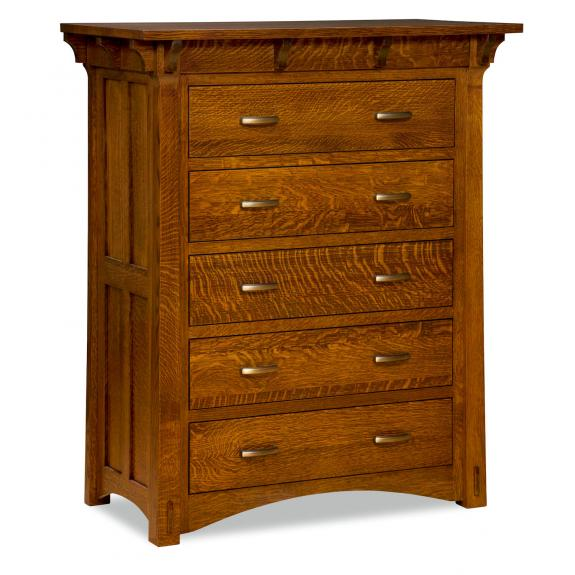 Manitoba Bedroom Collection MN-445D Chest