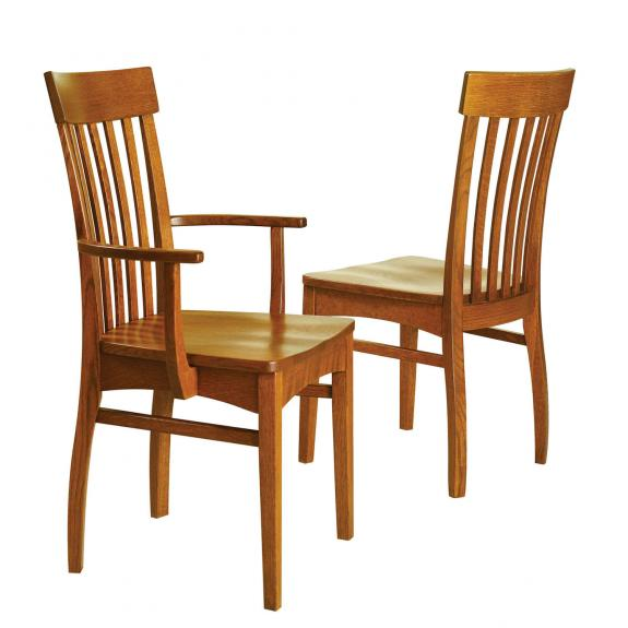 Mary Ann Shaker Dining Set Mary Ann Wood Chairs