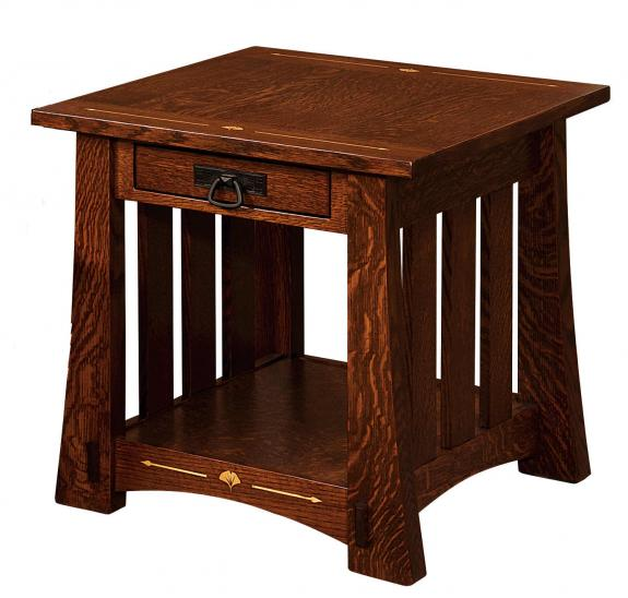 Mesa Occasional Tables MS2326E End Tables