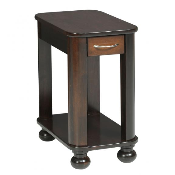 Metro Occasional Tables 560 Chairside Table