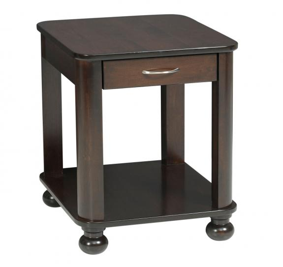 Metro Occasional Tables 561 End Table