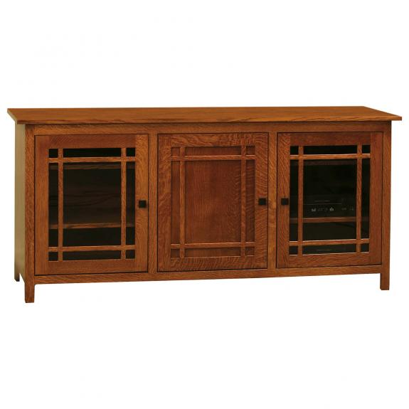 Mission 3066 TV Console (3 Sizes)