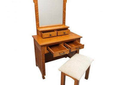 Mission-36-Dressing-Table-Open