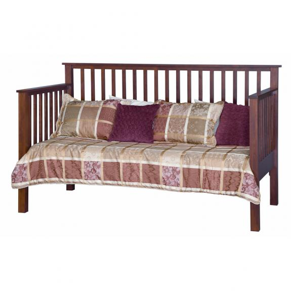 CWF 1131 Mission Daybed