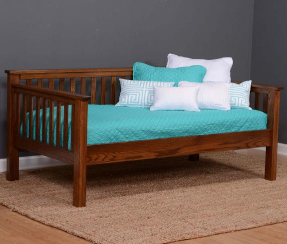 Mission Daybed