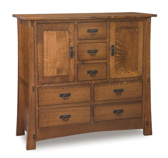 Modesto Bedroom Furniture Set MD-537D Chest