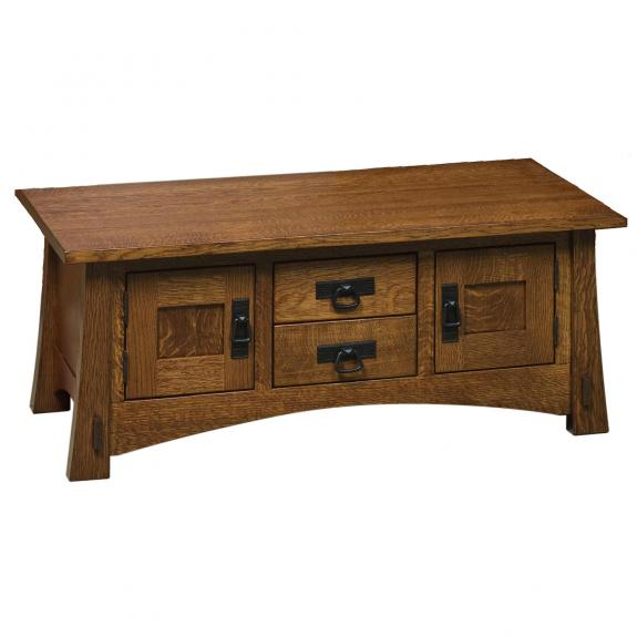Modesto Coffee and End Tables MD2242C Coffee Table