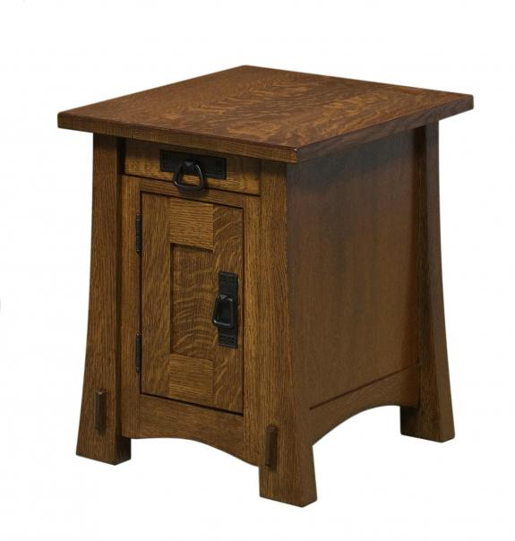 Modesto Coffee and End Tables MD1622E End Tables