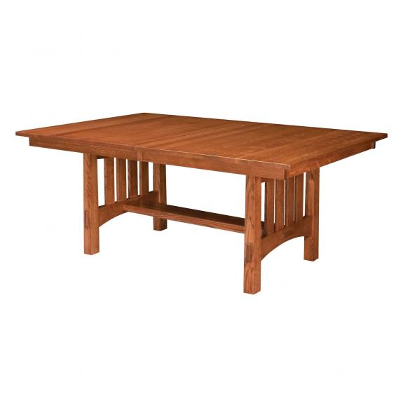 T-58 Modesto Trestle Table
