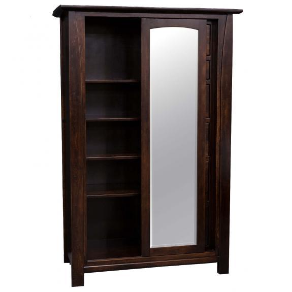 Mondovi Bedroom Collection BMD-10 Sliding Door Armoire