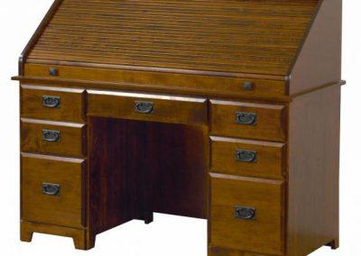 Murphy-Rolltop-Desk-Closed