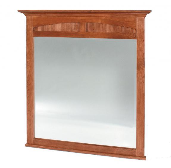 New Bedford Bedroom Set Mirror
