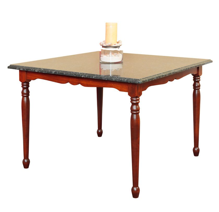 New England Bay Dining Set G12 40 Pub Table