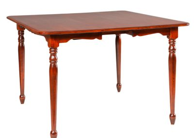 New-England-Wood-Top-Table