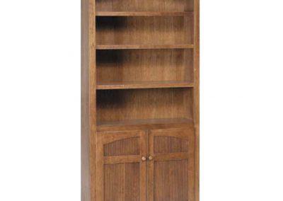 New_Bedford_Shaker_Bookcase_Doors