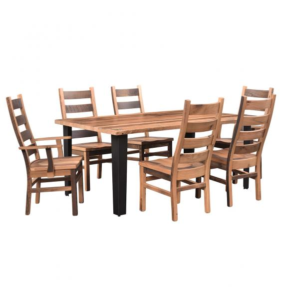 165 Newport Dining Room Table