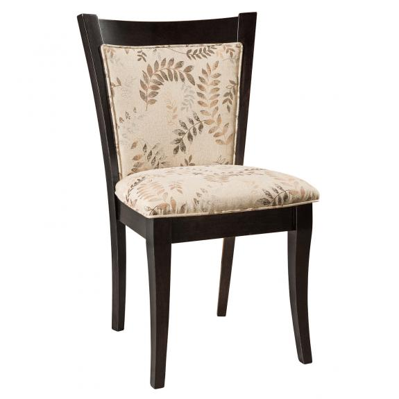 North Bay Fabric Dining Chairs