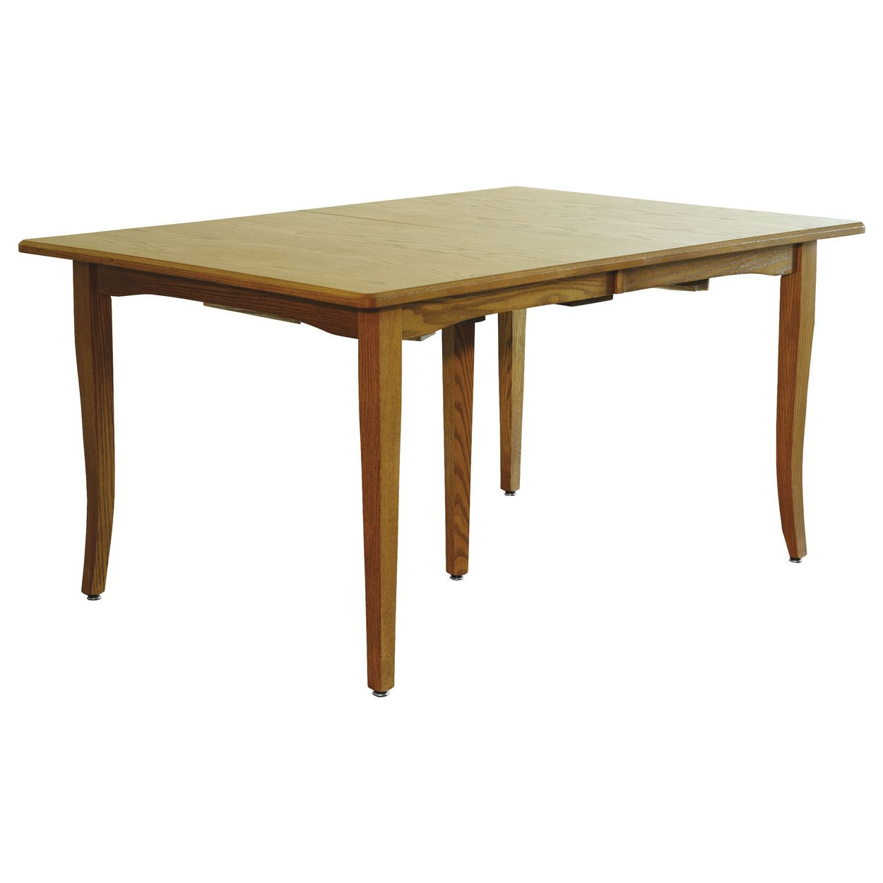 Old South Country Dining Collection G02-20 Table with Leaves