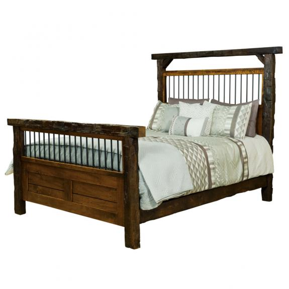 682 Old Timber Queen Bed
