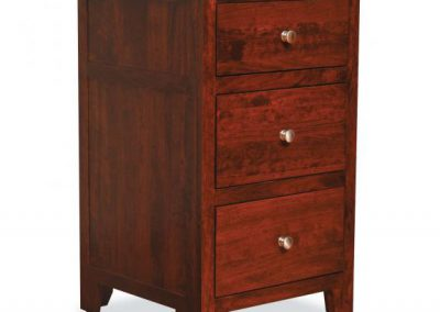 Olde_Cottage_3_Drawer_Nightstand