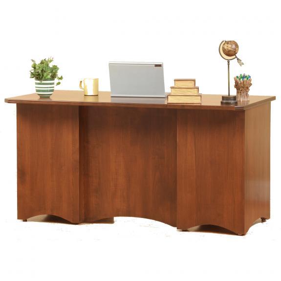 660 Prairie Mission Executive Desk