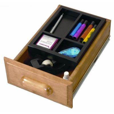 Painted-Drawer-Organizer