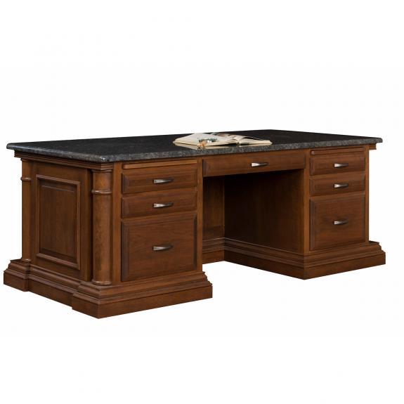 PAR-1501 Paris Executive Desk