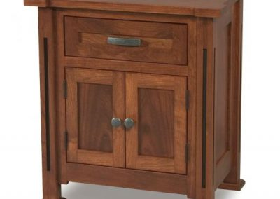 Parker-Mission-Night-Stand-with-Door