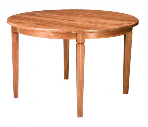 L-196 Parkland Round Dining Table