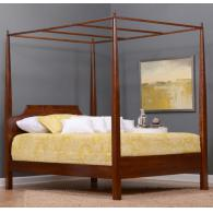 Poster Beds and Canopy Beds
