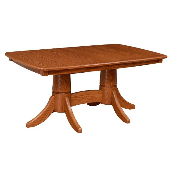 Plum Creek Dining Collection G27-30 Wood Dining Table