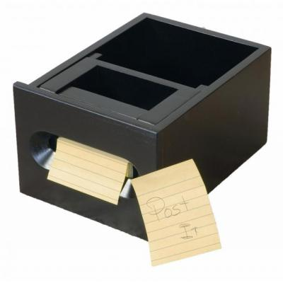 Post-it-note-organizer