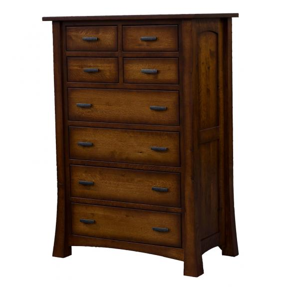 Princeton Bedroom Collection BPR-91 Chest of Drawers