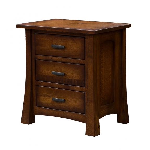 Princeton Bedroom Collection BPR-71 Nightstand