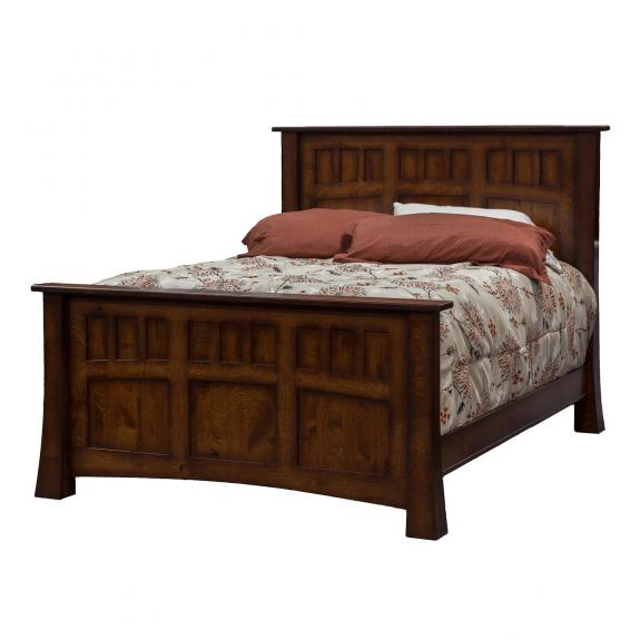 Princeton Bedroom Collection BPR-14 Queen Size Bed