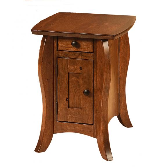 Quincy Occasional Tables Q1824E End Tables