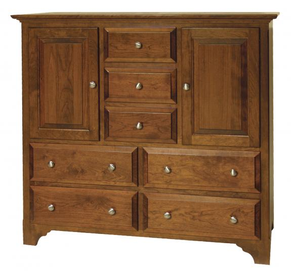 Richfield Bedroom Furniture Set His and Her Chest