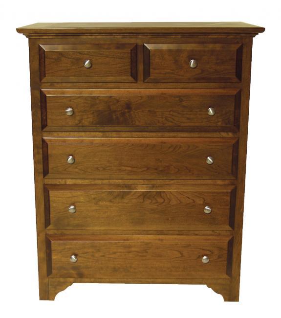 Richfield Bedroom Furniture Set 6 Drawer Chest