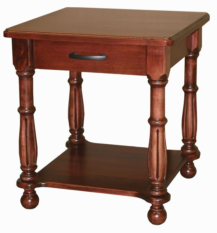 Ridgewood Occasional Tables 2074 End Table