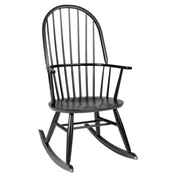 121422 Hale Windsor Arm Rocking Chair