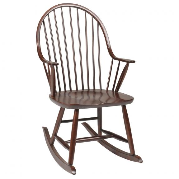 121420 New England Rocking Chair