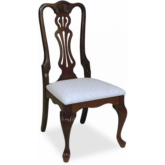 Queen Anne Regal Dining Set 616/619 Regal Dining Chair