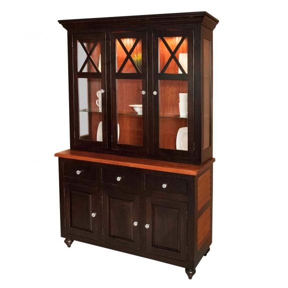 Renaissance Dining Room Collection Dining Hutch