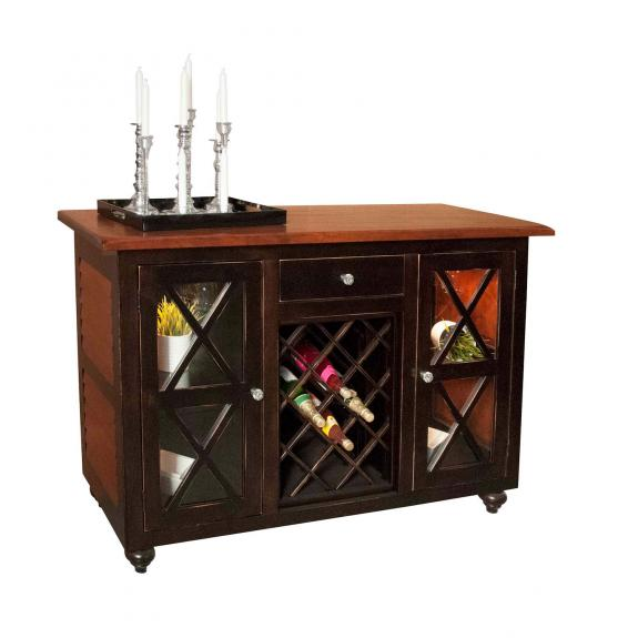 Renaissance Dining Room Collection Wine Server