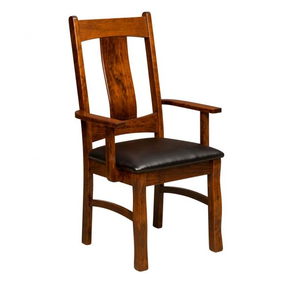 Reno Dining Collection Reno Arm Chair