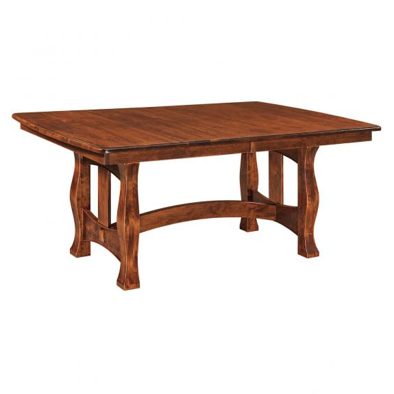 Reno Dining Collection Reno Trestle Table