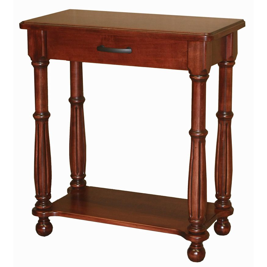 Ridgewood Occasional Tables 2070 Console Table